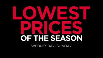 Kohl's Lowest Prices of the Season TV Spot, 'Tops, Sandals & Outdoor Tabletop' - Thumbnail 2
