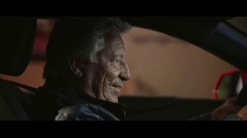 MagnaFlow TV Spot, \'The Sound of Racing\' Featuring Mario Andretti