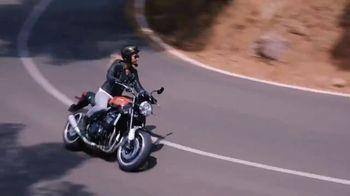 Kawasaki Good Times Sales Event TV Spot, 'Let the Good Times Roll' Jonathan Rea, Cristy Lee - Thumbnail 7