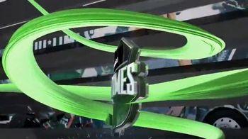 Kawasaki Good Times Sales Event TV Spot, 'Let the Good Times Roll' Jonathan Rea, Cristy Lee - Thumbnail 8