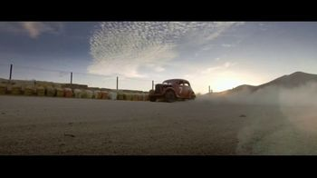 MagnaFlow TV Spot, 'Cars on Dirt Tracks' - 88 commercial airings