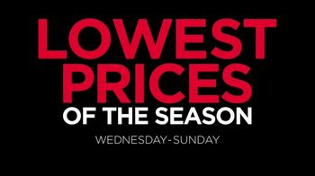 Kohl's Lowest Prices of the Season TV Spot, 'Tank Tops & The Big One' - Thumbnail 2