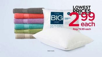 Kohl's Lowest Prices of the Season TV Spot, 'Tank Tops & The Big One' - Thumbnail 6