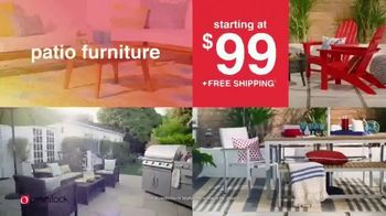 Overstock.com Spring Clearance Sale TV Spot, 'Top Products at Clearance Prices' - Thumbnail 4