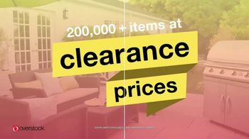 Overstock.com Spring Clearance Sale TV Spot, 'Top Products at Clearance Prices' - Thumbnail 7