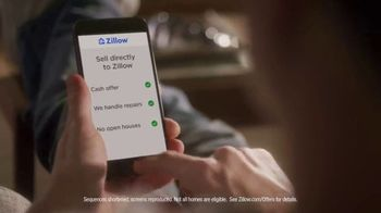 Zillow Offers TV Spot, 'Leash: No Open Houses' - Thumbnail 3