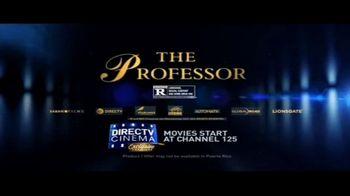 DIRECTV Cinema TV Spot, 'The Professor' - Thumbnail 8