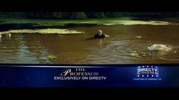 DIRECTV Cinema TV Spot, 'The Professor' - Thumbnail 2