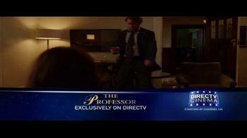 DIRECTV Cinema TV Spot, 'The Professor' - Thumbnail 4