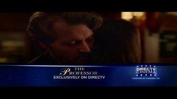 DIRECTV Cinema TV Spot, 'The Professor' - Thumbnail 6