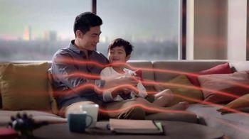 Dyson Pure Hot + Cool TV Spot, 'Pollutants' - Thumbnail 10