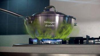 Dyson Pure Hot + Cool TV Spot, 'Pollutants' - Thumbnail 2