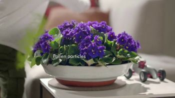 Dyson Pure Hot + Cool TV Spot, 'Pollutants' - Thumbnail 3
