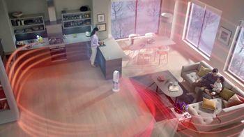 Dyson Pure Hot + Cool TV Spot, 'Pollutants' - Thumbnail 9