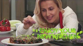 Kitchen Saver TV Spot, 'Spring Credit'