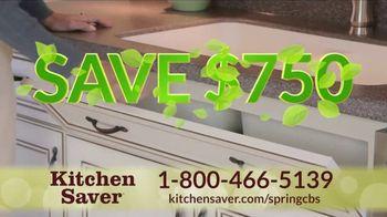 Kitchen Saver TV Spot, 'Spring Credit' - Thumbnail 4