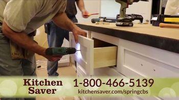 Kitchen Saver TV Spot, 'Spring Credit' - Thumbnail 6