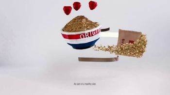 Quaker TV Spot, 'The Health Hero' - Thumbnail 3