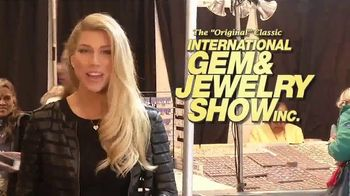 International Gem & Jewelry Show Inc. TV Spot, '2019 Westworld of Scottsdale' - Thumbnail 2