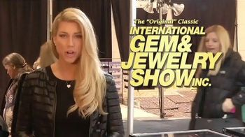 International Gem & Jewelry Show Inc. TV Spot, '2019 Westworld of Scottsdale' - Thumbnail 3