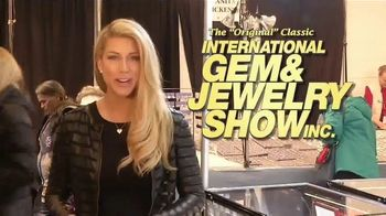 International Gem & Jewelry Show Inc. TV Spot, '2019 Westworld of Scottsdale' - Thumbnail 4