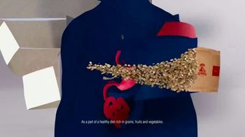 Quaker Instant Oats TV Spot, 'Do Right by Your Digestion' - Thumbnail 3
