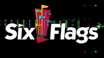 Six Flags Season Pass Sale TV Spot, 'Now Open Weekends' - Thumbnail 2