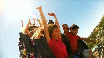 Six Flags Season Pass Sale TV Spot, 'Now Open Weekends' - Thumbnail 5