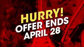 Six Flags Season Pass Sale TV Spot, 'Now Open Weekends' - Thumbnail 9