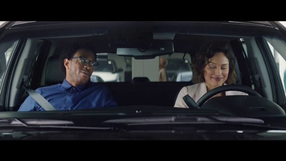 Hertz TV Commercial, 'Without Ever Missing a Beat'
