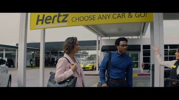 Hertz TV Spot, 'Without Ever Missing a Beat' - Thumbnail 1
