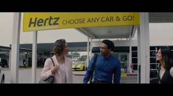 Hertz TV Spot, 'Without Ever Missing a Beat' - Thumbnail 2