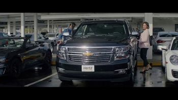 Hertz TV Spot, 'Without Ever Missing a Beat' - Thumbnail 3