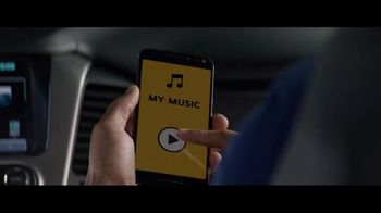 Hertz TV Spot, 'Without Ever Missing a Beat' - Thumbnail 6