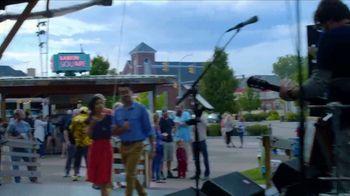 Visit Buffalo Niagara TV Spot, 'Meet the Unexpected Buffalo' - Thumbnail 6