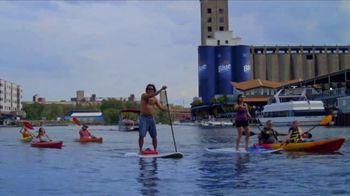 Visit Buffalo Niagara TV Spot, 'Meet the Unexpected Buffalo' - Thumbnail 8