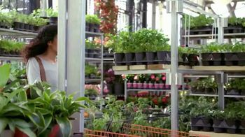The Home Depot TV Spot, 'Today Is the Day for Doing: Miracle-Gro' - Thumbnail 1