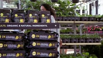 The Home Depot TV Spot, 'Today Is the Day for Doing: Miracle-Gro' - Thumbnail 3