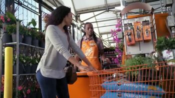 The Home Depot TV Spot, 'Today Is the Day for Doing: Miracle-Gro' - Thumbnail 4
