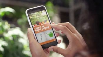 The Home Depot TV Spot, 'Today Is the Day for Doing: Miracle-Gro' - Thumbnail 5