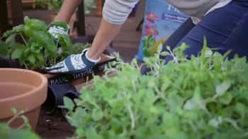 The Home Depot TV Spot, 'Today Is the Day for Doing: Miracle-Gro' - Thumbnail 6