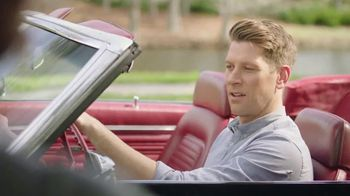 Hagerty Drivers Club TV Spot, 'Unspoken Language' - Thumbnail 10