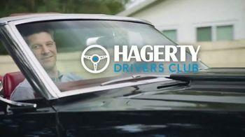 Hagerty Drivers Club TV Spot, 'Unspoken Language' - Thumbnail 5