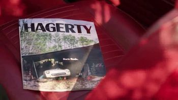 Hagerty Drivers Club TV Spot, 'Unspoken Language' - Thumbnail 6