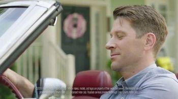 Hagerty Drivers Club TV Spot, 'Unspoken Language' - Thumbnail 8