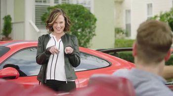 Hagerty Drivers Club TV Spot, 'Unspoken Language' - Thumbnail 9