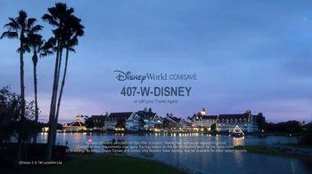 DisneyWorld TV Spot, 'Magical: Up to 25 Percent at Resort Hotels' - Thumbnail 10