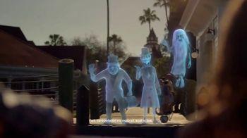 DisneyWorld TV Spot, 'Magical: Up to 25 Percent at Resort Hotels' - Thumbnail 7
