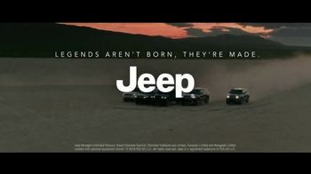 Jeep Freedom Days TV Spot, 'Drop In' Song by SUR [T2] - Thumbnail 6
