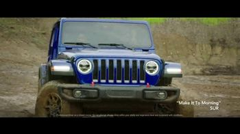 Jeep Freedom Days TV Spot, 'Drop In' Song by SUR [T2] - Thumbnail 2